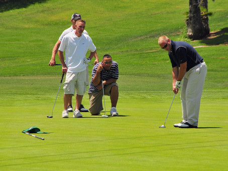 3 Main Factors Affecting Your Golf Game