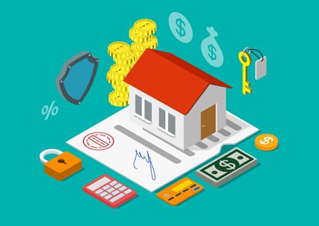 Como pagar menos por tu hipoteca