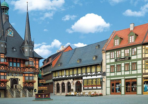 Im Zauberbann des Harzgebirges: das Travel Charme Gothisches Haus in Wernigerode