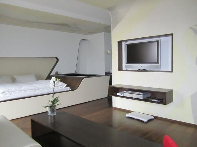 Das Berliner Design-Hotel Q! - und die Hauptstadt kann doch Style!