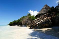 Jenseits von Tansania: Das Ras Nungwi Beach Hotel in Sansibar