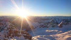 Die besten und schönsten Skigebiete in Europa
