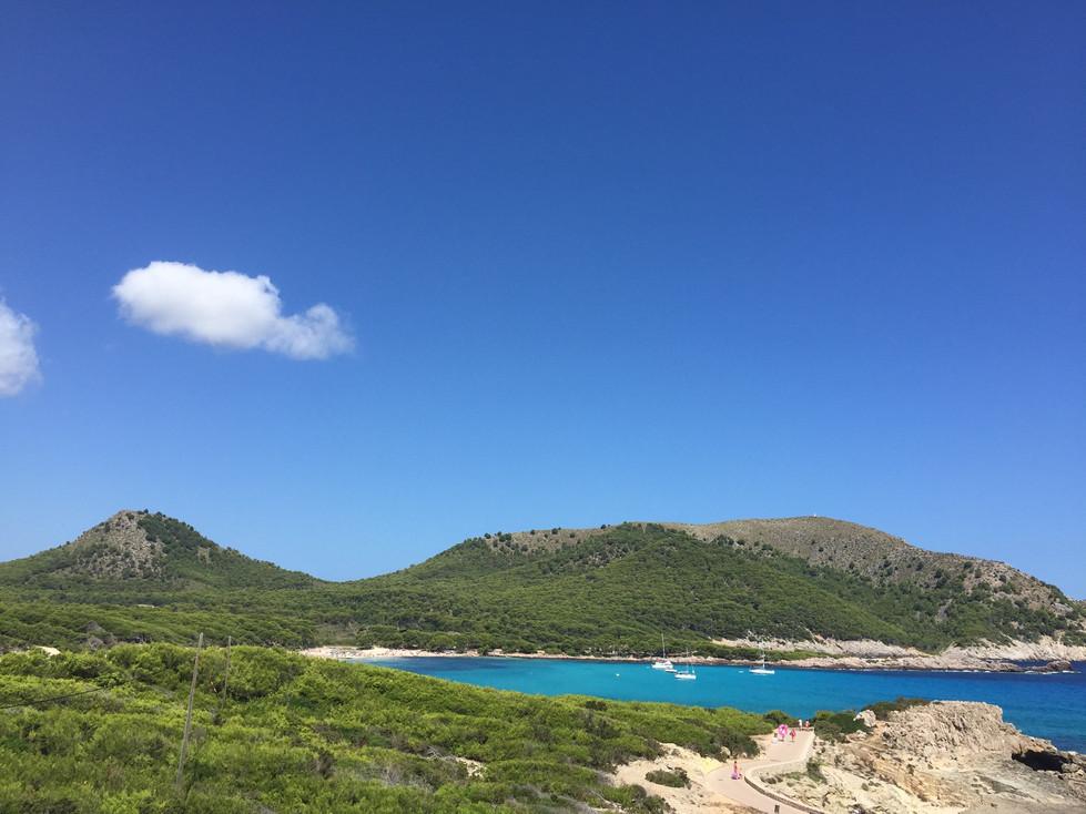 Mallorca-Urlaub ohne Flug? Auto-Roadtrip-Tipps Richtung Balearen