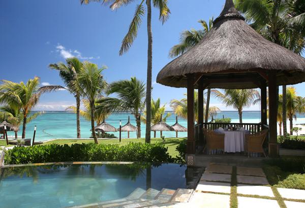 Und ewig lockt Mauritius