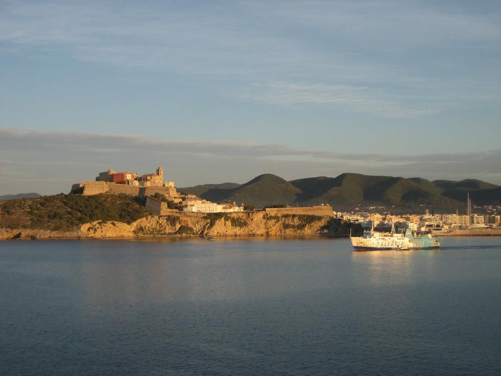 Die besten Finca- und Boutique-Hotels auf Ibiza