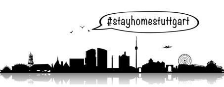 Nachbarschaftshilfe in Stuttgart mit Stay Home Stuttgart