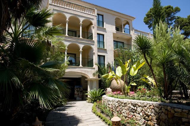 Mallorquinischer Sonnenzauber im Hotel Lago Garden