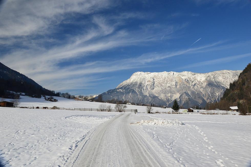 Die besten Skigebiete in Europa: Winterurlaub im Ötztal (Tirol)