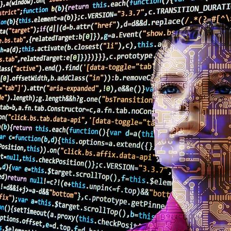 Yes, we can: Chatbots, künstliche Intelligenzen & Digitalisierung