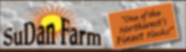 SuDan Farms Logo