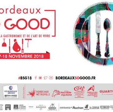 FESTIVAL SO GOOD - BORDEAUX