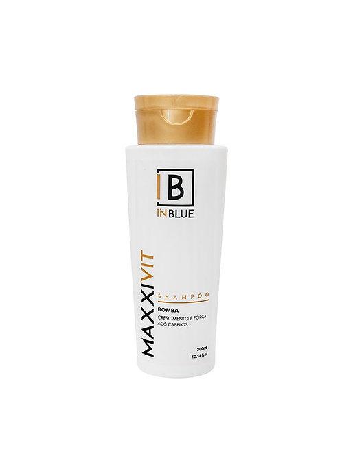 Shampoo Bomba 300ml