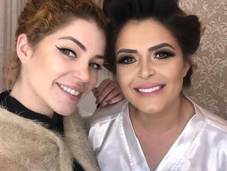 Noiva Denise Machado - 26/05/2018