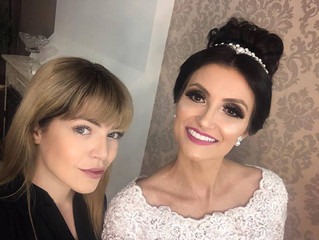 Noiva Gabriela Lima - 02/06/2018