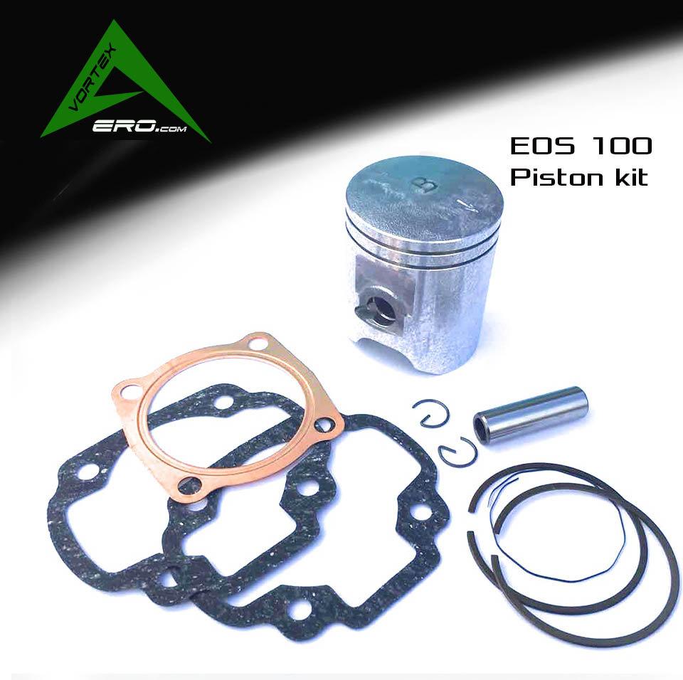 EOS 100cc Piston kit