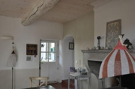 Le mas en Provence masond'h