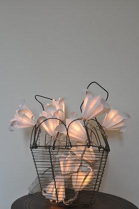 Guirlande Fleurs de Lys Zen