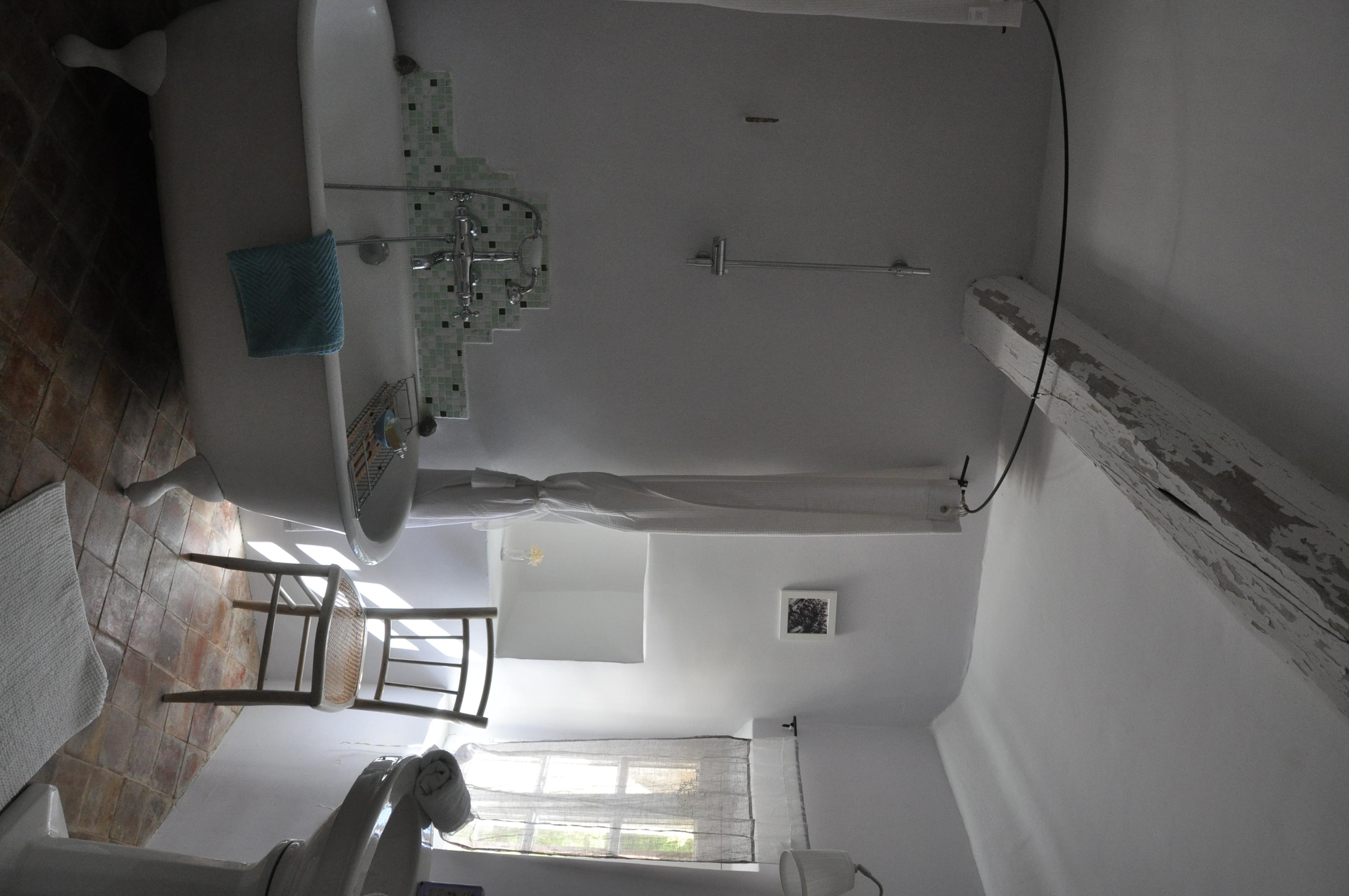 Chambre Lavande