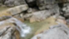 Ballade en Provence : les gorges du Toulourenc et les gorges de la Nesque