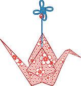 Guirlandes & Origami