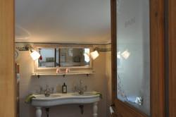 chambre Iris salle de bain