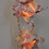 Thumbnail: Guirlande Mini lotus Pensées