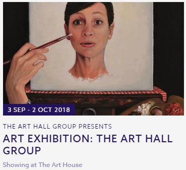 The Art Hall Group Exhibition