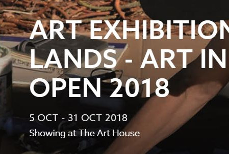 5 Lands Art in the Open Exhibtion