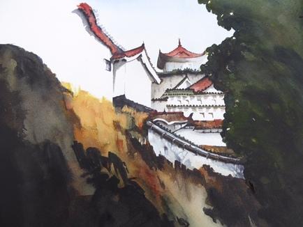 Helen Cunningham Monastery
