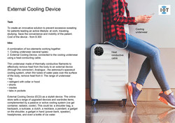 Cooling Device