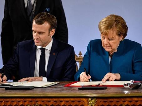L'amitié franco-allemande à l'heure de l'innovation !