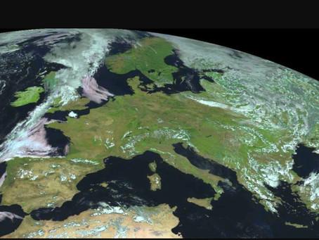 Bienveillante Europe pour le Climat !