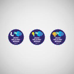 JWB badges
