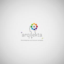 arqitekta logo