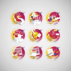 eXploring eParticipation badges