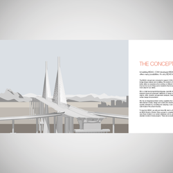 IBDAS brochure layout