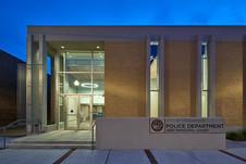 Greenwood Police Department & Municipal Court Renovations
