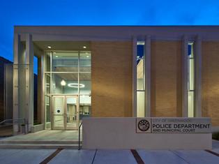 Greenwood Police Department
