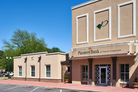 Planters Bank & Trust Co.