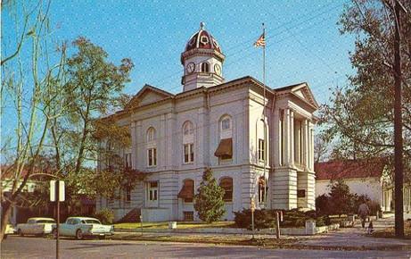 Yazoo County Courthouse Renovation