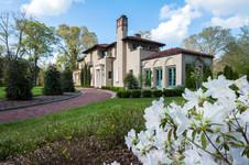 Bledsoe House