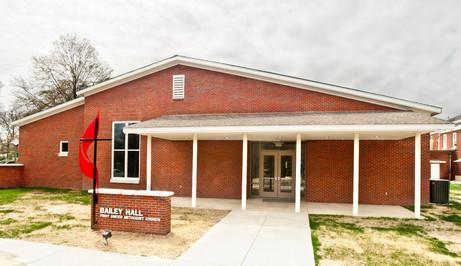 Bailey Hall Addition