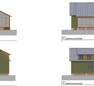 Future Guest Cottages