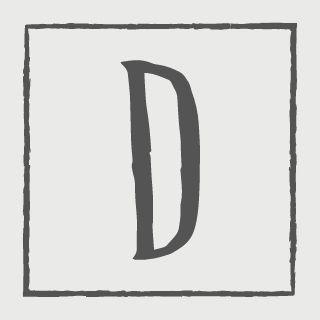 """Im Leichter-Fasten-Alphabet steht der Buchstabe """"D"""" für den Darm, unserem längsten Organ."""