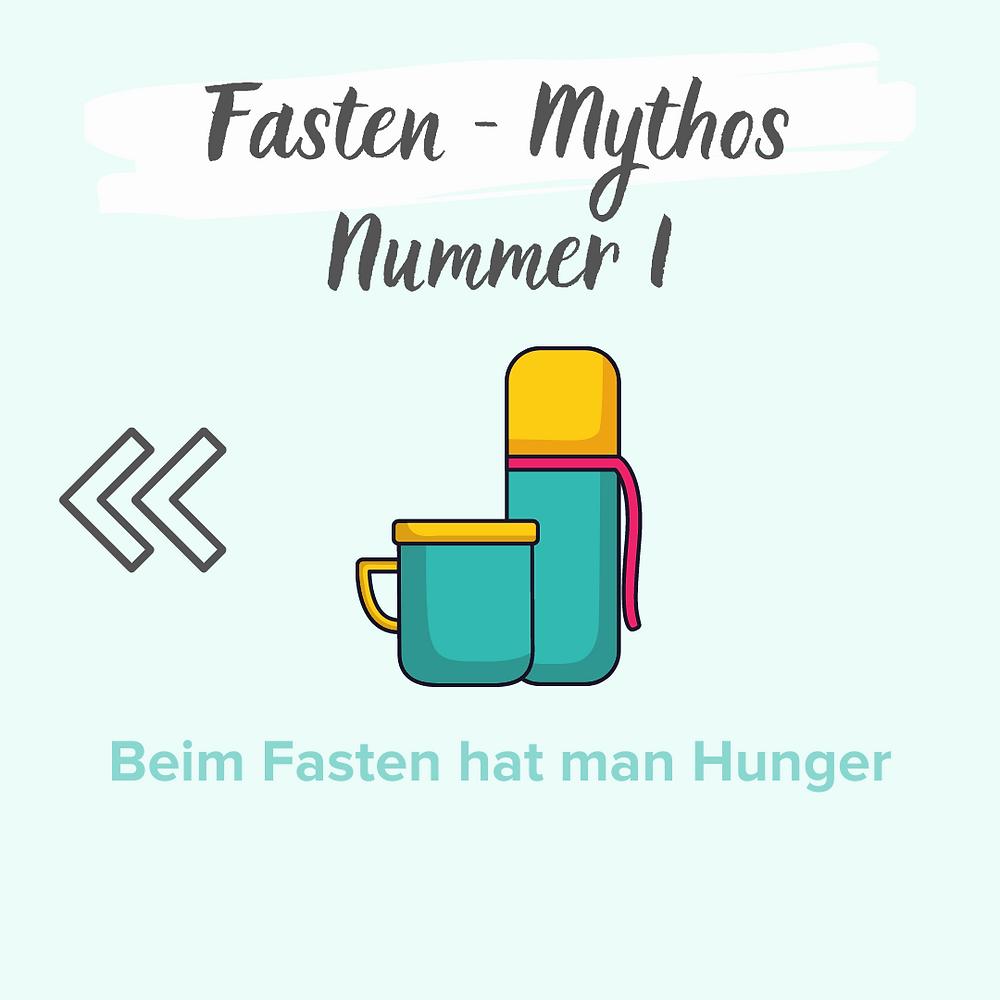 Der wohl groeßte Fastenmythos ist, dass man beim Heilfasten Hunger hat. Wenn Du noch nie gefastet hast, ist diese Sorge verständlich. WARUM Du beim Fasten keinen wirklichen Hunger hast, erfährst Du in diesem Blog