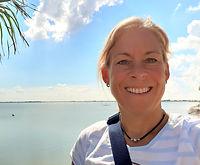Die Fastenwoche mit Antje war eine tolle Erfahrung sagt Inge, eine Teilnehmerin