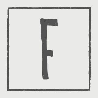 """Im Leichter-Fasten-Alphabet steht der Buchstabe """"F"""" für Fette. Diese Schmelzen beim Heilfasten , denn es werden gezielt die Fettreserven angegriffen."""