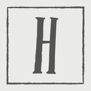 """Im Leichter-Fasten-Alphabet steht der Buchstabe """"H"""" für Heißhunger. Fasten befreit Dich von unliebsamen Gelüsten und Heißhunger."""