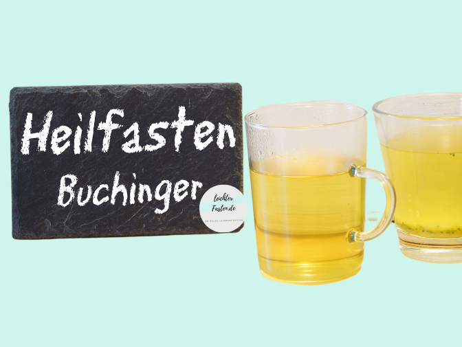 Das Heilfasten nach Buchinger hat eine lange Tradition und ich auch heute das beste Gesundheits- und Anti-Aging-Programm