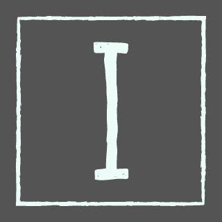 """Im Leichter-Fasten-Alphabet steht der Buchstabe """"I"""" für Intervallfasten, dem Fasten nach der Uhr."""